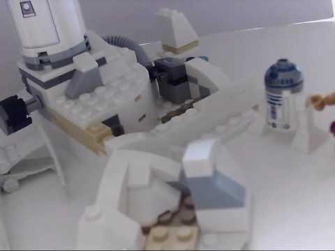 Star Wars Wars Rebels _ Studio d'animation Hue