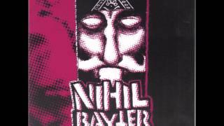 Nihil Baxter - Deutschland du opfer!