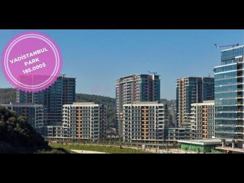 VADİSTANBUL PARK , MAKLER Real Estate
