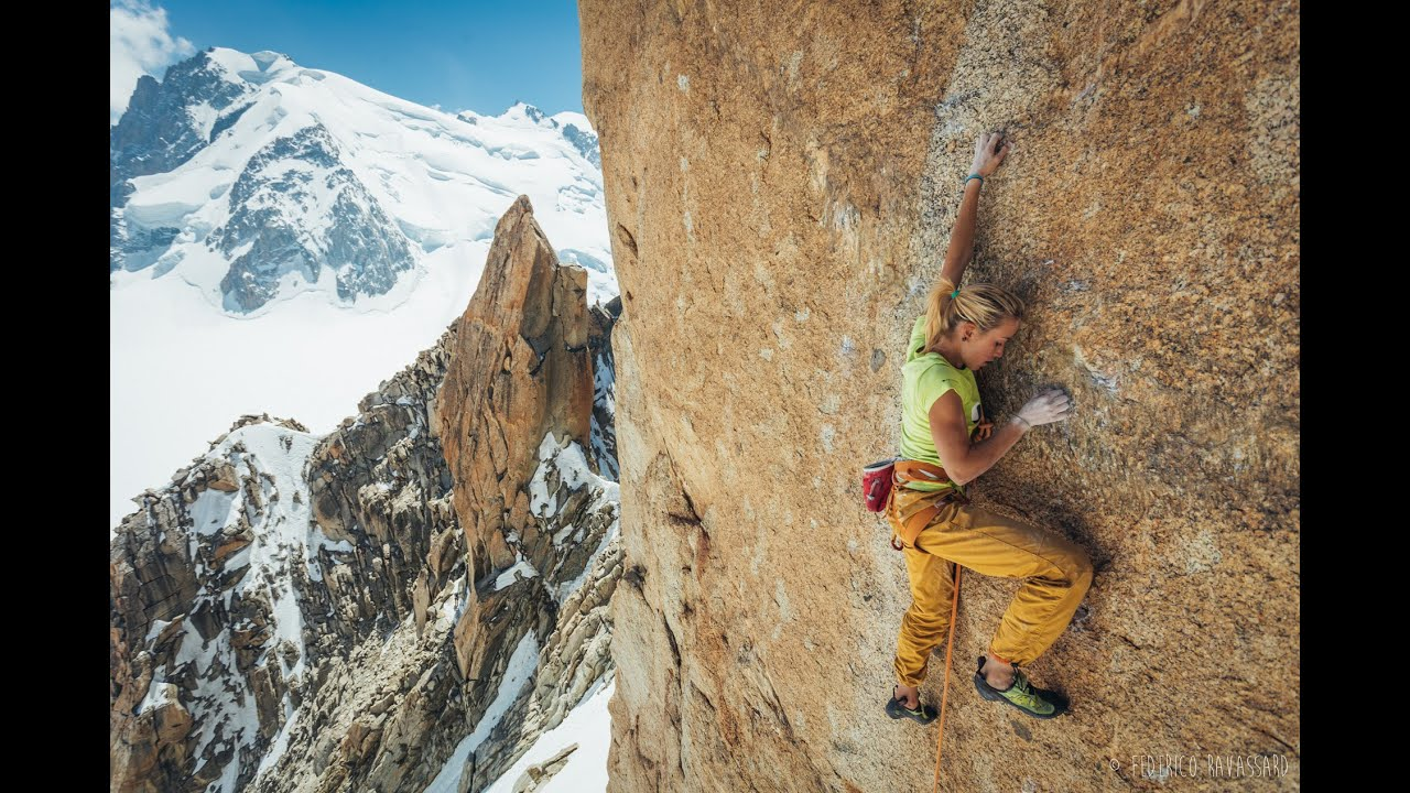 Federica Mingolla - Mont Blanc Climbing Digital Crack