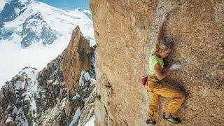 Federica Mingolla - Mont Blanc Climbing (Digital Crack)