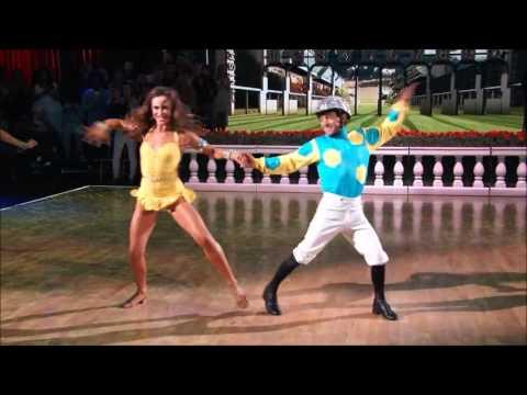 Karina & Victor Espinoza - Week 1  Salsa