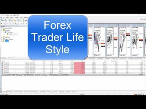#live #trading |best scalper ea in 2017|forex robot trading|forex trader lifestyle