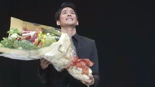 2013 Mr.japan WInner 発表.