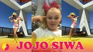 Jojo Siwa ´s  2018 #2 Musical.ly compilations | The Best Of musical ly | @itsjojosiwa