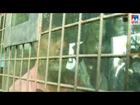 എടിഎം കവർച്ചാക്കേസ് പ്രതികളെ കേരളത്തിലെത്തിച്ചു | Thrissur - Kochi ATM theft case