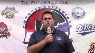 Futures League Minute 7/13/2015