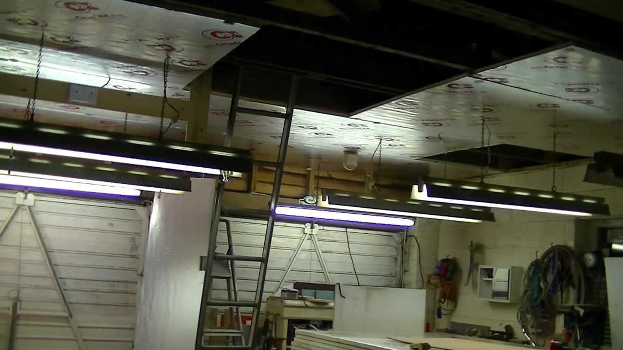 ideas garage net to best insulation insulated insulate with door how theydesign from