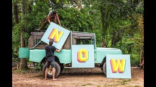 Be Here Now - Sri Lanka