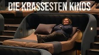 Was für geile Kinos sind das denn? - Reportage mit Robert Hofmann