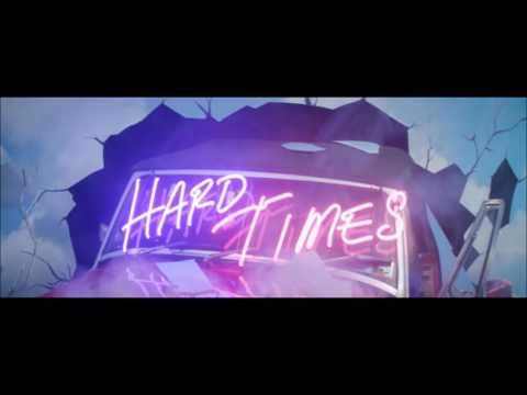 ParamoreHard Times 1 Hour Loop