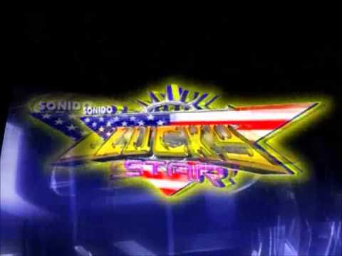 SONIDO LUCKY STAR==2013== LEJOS DE TY