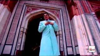 AEY MERE MAULA - WARIS BAIG - OFFICIAL HD VIDEO
