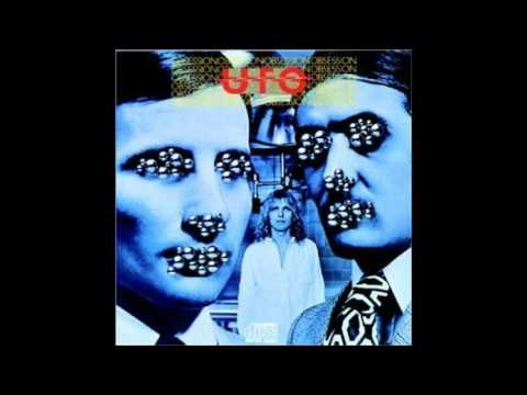UFO - Obsession Remastered HQ