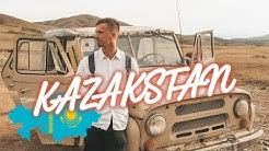 ROADTRIPILLÄ KAZAKSTANISSA