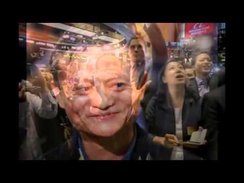 Alibaba IPO something new