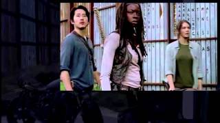 The Walking Dead 6x15 Promo Trailer Capitulo 15 temporada 6 'East'