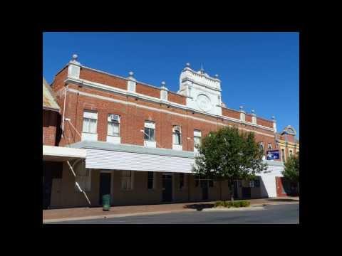 Warren - NSW
