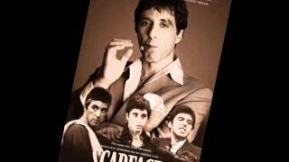 Scarface Soundtrack - The World Is Yours