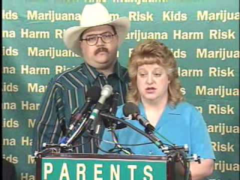 Harmful Effects of Marijuana Use on Mental Health Ant-Marijuana Video 01