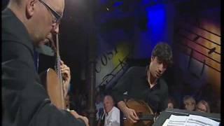 Avi Avital & Axel Wolf: A. Vivaldi - Mandolin Concerto in D major RV 93 - II. Largo, III. Allegro