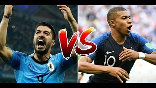 france uruguay prédiction match du 6 juillet 2018 coupe du monde russie