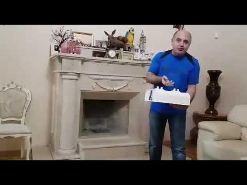 Дагестанский комментатор. Про обувь сделанную Хабибу Нурмагомедову