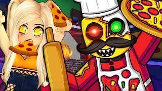 ROBLOX GUESTY PIZZA...