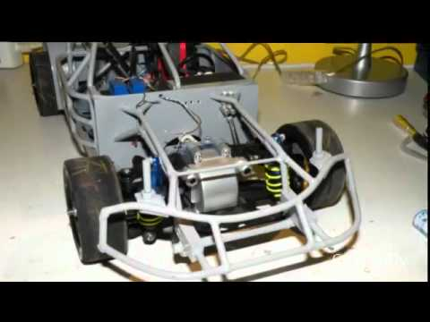 Scale Rc Cars Body