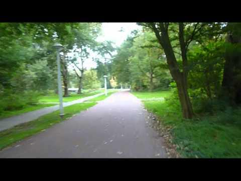 Rembrandtpark - Amsterdam 30/09/2012
