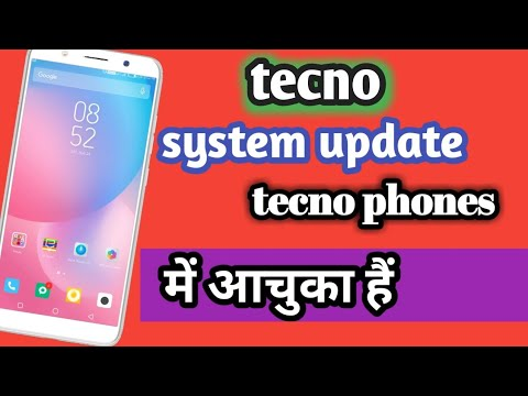 Tecno Camon 11 Software Update Videos - Waoweo