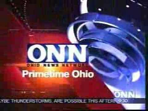 ONN - Ohio News Network - Primetime Ohio Open