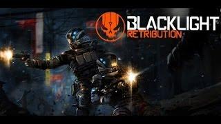 видео Blacklight: Retribution - началось открытое тестирование