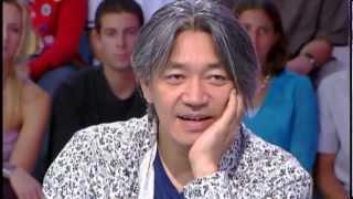 HYPERSHOW EM15 - PHILIPPE CHEVALLIER ET REGIS LASPALES - RYUISHI SAKAMOTO