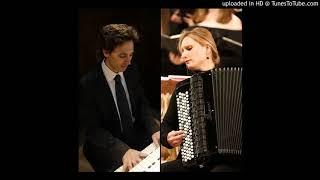 Gabriel Fauré, Dolly  Tendresse / Marie Andrée Joerger & Vincent Dubois