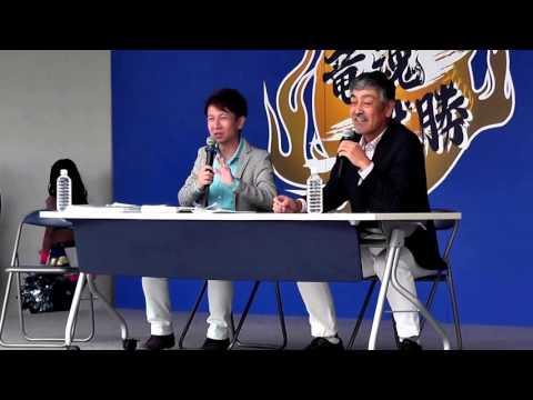 元中日 宇野勝氏  「宇野ヘディング事件」をトークショーで語る
