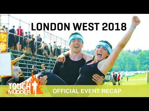 Tough Mudder 2018: London West Obstacle Course | Tough Mudder UK
