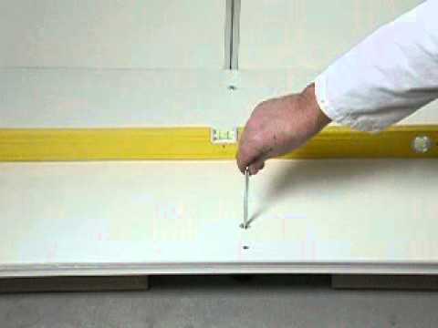 Lema - Istruzioni montaggio Armadio - Wardrobe assembling ...