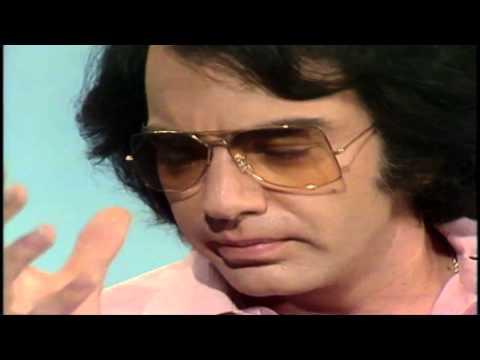 NEIL DIAMOND ~ TV INTERVIEW - SYDNEY, AUSTRALIA [1976]