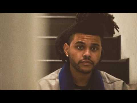 The Weeknd Type Beat -