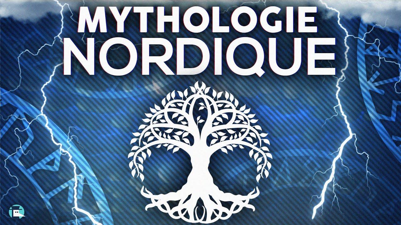 Mythologie nordique - Dieu nordique 4 lettres ...