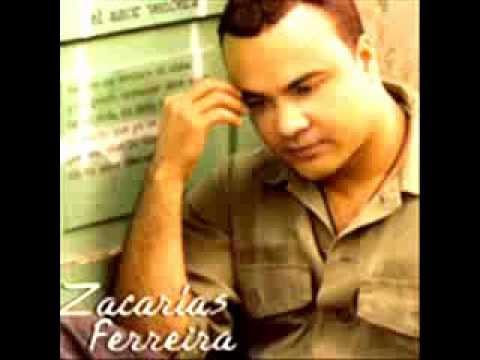 Zacarias Ferreira  Es Tan Dificil