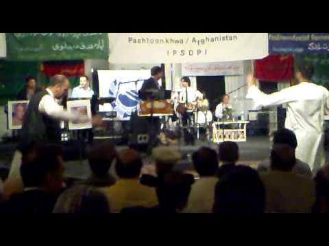 Pashtoons Social Democratic Party (PSDP) 1