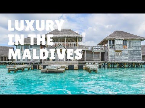 Gili Lankanfushi: Barefoot Luxury in The Maldives