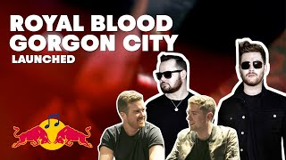 Gorgon City and Royal Blood - Launched at Red Bull Studios Series 3 - Ep 2