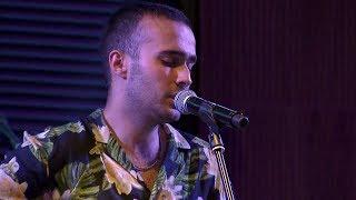 MERT DEMİR - KARAKIŞ (Pinç Akustik Performans)