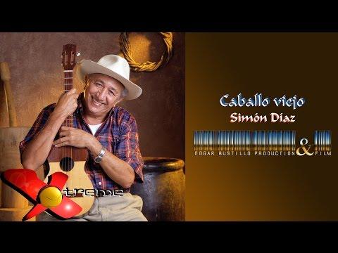 Caballo viejo - Simón Díaz HD