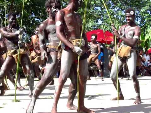 Solomon Island Western Student association 2015