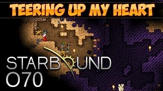 STARBOUND [ HD+] #070, S02E12 - Sylvesteer Stallone in: Teerstosteron ★ Let's Play Starbound
