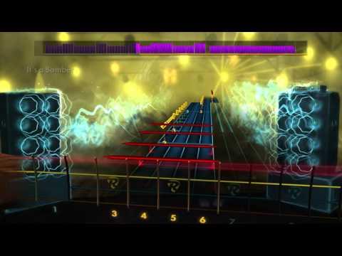 Motörhead - Bomber - Bass 99% [Rocksmith 2014]